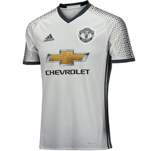 [해외][Order]16-17 Manchester United Authentic 3rd - AUTHENTIC