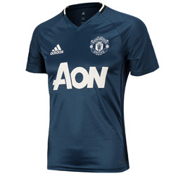 [해외][Order] 16-17 Manchester United Boys Training Top - KIDS