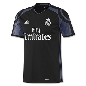 [해외][Order] 16-17 Real Madrid Authentic 3rd(RCM) - Authentic