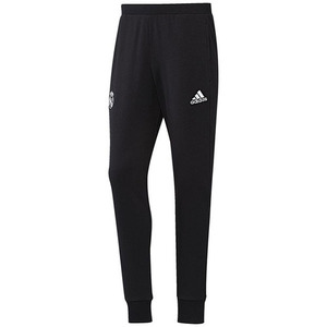 [해외][Order] 16-17 Real Madrid Sweat Pant - Black/Raw Purple