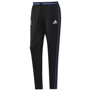 [해외][Order] 16-17 Real Madrid Training Pant - Black/Super Purple
