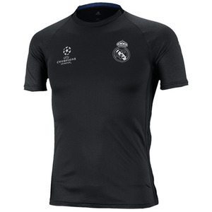 16-17 Real Madrid (RCM) EU(UCL/Champions League) Training Jersey