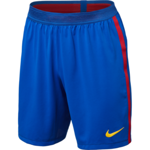 [해외][Order] 16-17 Barcelona Home Match Short - Authentic