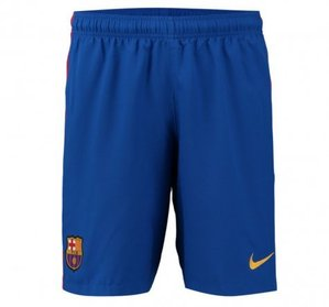 [해외][Order] 16-17 Barcelona Home Stadium Short