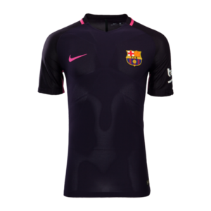 [해외][Order] 16-17 Barcelona Away Vapor Match Jersey - Authentic