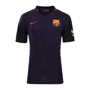[해외][Order] 16-17 Barcelona  Boys Away Stadium - KIDS