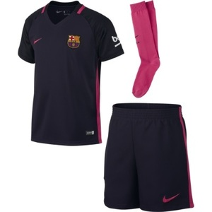 [해외][Order] 16-17 Barcelona Mini Away Kit - KIDS