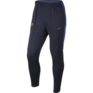 [해외][Order] 16-17 Barcelona Squad Pant (Obsidian/Game Royal)