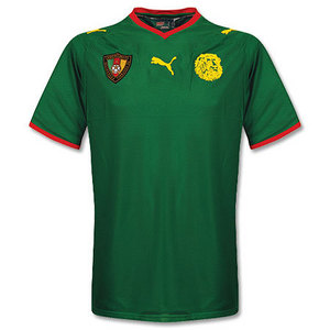 08-09 Cameroon Home