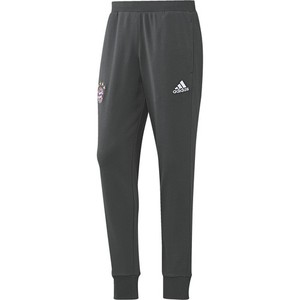 [해외][Order] 16-17 Bayern Munchen Sweat Pant - Solid Grey