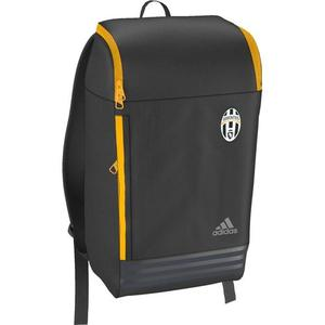 [해외][Order] 16-17 Juventus Backpack - Dark Grey/Collegiate Gold