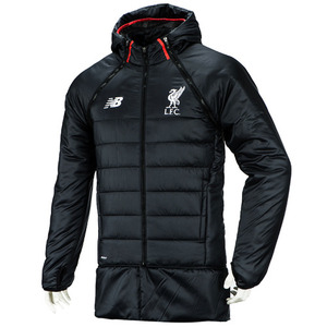 [해외][Order] 16-17 Liverpool Padded Jacket