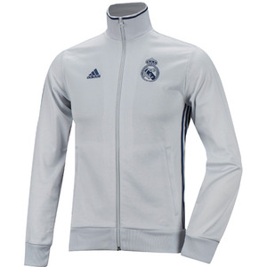 16-17 Real Madrid (RCM) 3S Track Top