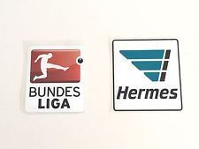 분데스리가(Bundes Liga) Patch SET