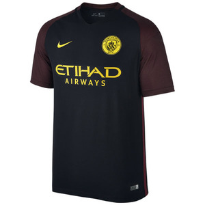 [해외][Order] 16-17 Manchester City UCL (UEFA Champions League) Away