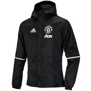 16-17 Manchester United(MCU) All Weather Jacket