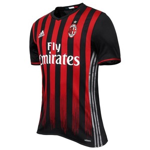 [해외][Order] 16-17 AC Milan AUTHENTIC Home - AUTHENTIC/AdiZero