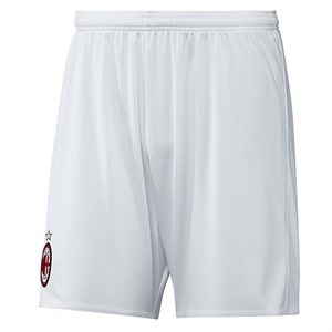 [해외][Order] 16-17 AC Milan Boys Away Shorts - KIDS