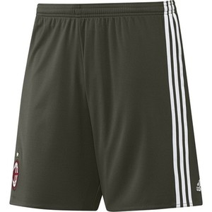 [해외][Order] 16-17 AC Milan Boys 3rd Shorts - KIDS