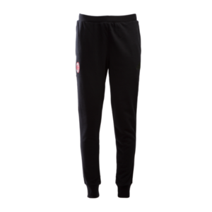 [해외][Order] 16-17 AC Milan Sweat Pant - Black/Night Cargo/Victory Red