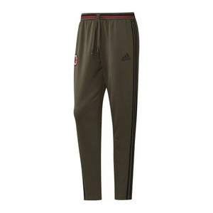 [해외][Order] 16-17 AC Milan Training Pant - Night Cargo/Black/Victory Red