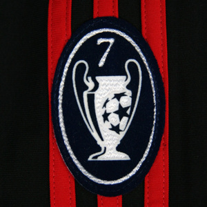 Winners Cup 7 Patch(For AC Milan)