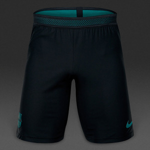 [해외][Order] 16-17 Barcelona Strike Short - Black/Energy/Energy
