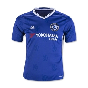 [해외][Order] 16-17 Chelsea(CFC) Boys Home - KIDS