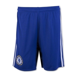 [해외][Order] 16-17 Chelsea(CFC) Boys Home Shorts - KIDS
