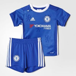 [해외][Order] 16-17 Chelsea(CFC) Home Mini Kit - Baby