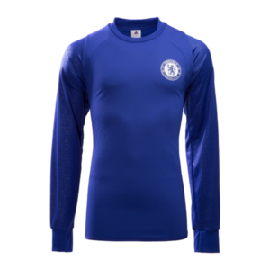 [해외][Order] 16-17 Chelsea(CFC) EU Training Top - Chelsea Blue