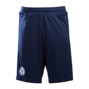 [해외][Order] 16-17 Chelsea(CFC) EU  EU Training Shorts - Dark Blue
