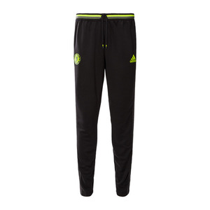 [해외][Order] 16-17 Chelsea(CFC) Boys Training Pant (Black/Granite/Solar Yellow) - KIDS