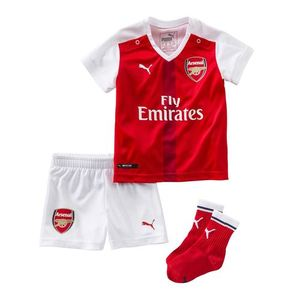 [해외][Order] 16-17 Arsenal Home Baby Kit