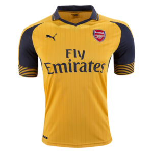 [해외][Order] 16-17 Arsenal Away