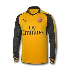 [해외][Order] 16-17 Arsenal Away L/S