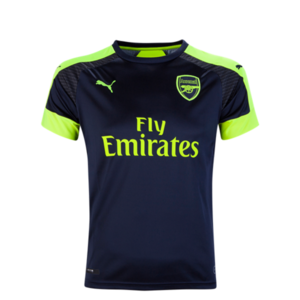 [해외][Order] 16-17 Arsenal  Boys 3rd - KIDS