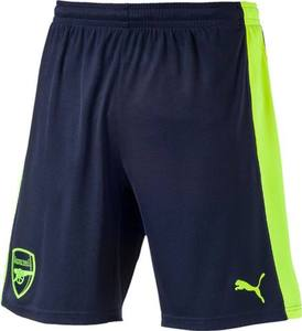 [해외][Order] 16-17 Arsenal Boys 3rd Shorts - KIDS