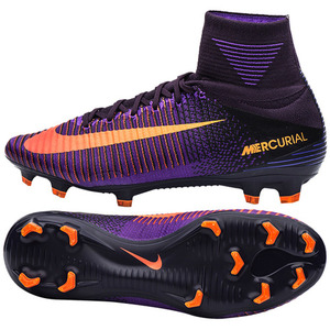 Mercurial Superfly V FG (585)