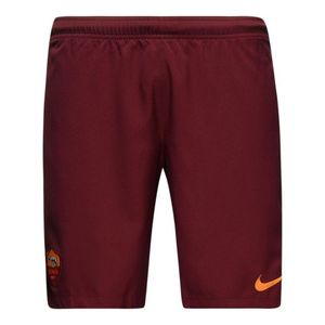 [해외][Order] 16-17 AS Roma Boys Home Short - KIDS