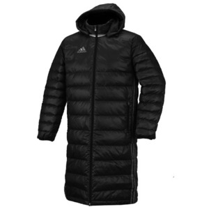 Condivo 16 Long Down Jacket - Black