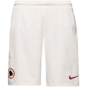 [해외][Order] 16-17 AS Roma Boys Away Short - KIDS