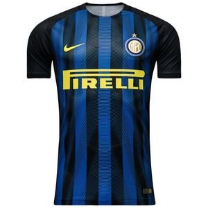 [해외][Order] 16-17 Inter Milan Home - AUTHENTIC