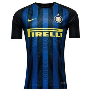 [해외][Order] 16-17 Inter Milan Boys Home - KIDS