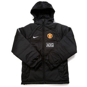 08-09 Manchester United Medium Field Jacket