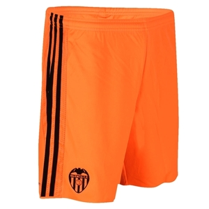 [해외][Order] 16-17 Valencia Home Shorts