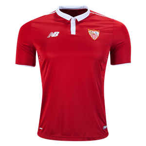 [해외][Order] 16-17 Sevilla Away