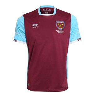 [해외][Order] 16-17 West Ham United Boys Home - KIDS