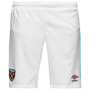 [해외][Order] 16-17 West Ham United Home Shorts