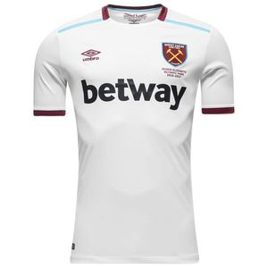 [해외][Order] 16-17 West Ham United Away